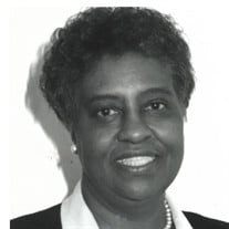 Mrs. Ernestine Holt
