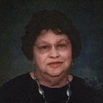 Virginia Sydney Burns