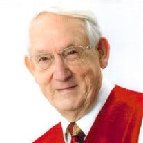 Charles A. Riley