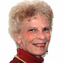 Mrs. Elizabeth Kaye Cox Lain