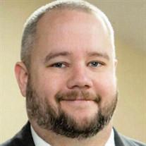Joshua M. Roach