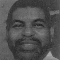 R. V. Williams Jr.