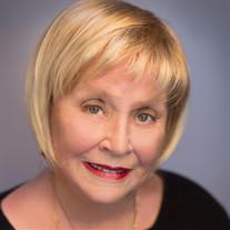 Patricia Tipton Korner