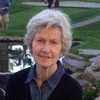 Mrs. Patricia Elizabeth North