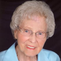 June Doris Swanson
