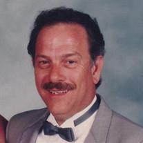 George Oliver Puckett Sr.