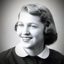 Elizabeth Andrews Doyle