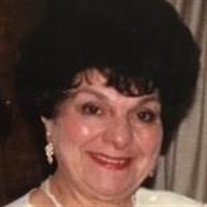 "Concetta "" Connie""  M. Hiltsley"