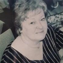 Kay  Arlene Martin