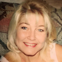 Katherine Elaine Thomas