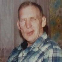 Dennis St. John Wallace