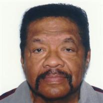Lonnie Leroy Williams