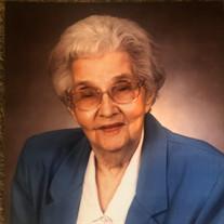 Elizabeth D. Echols