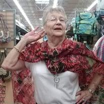 Edna Shirley Googe