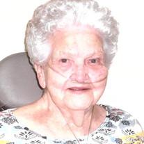 Louise V. Carter