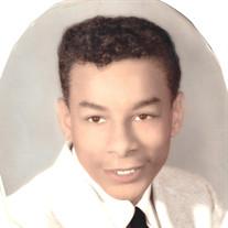 Wendell N. Harris