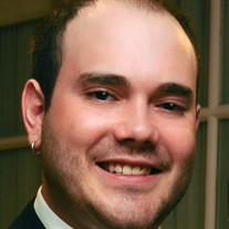 Mark  Richard Johnson