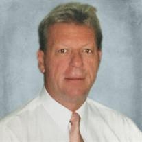 Joseph Patrick Stanley