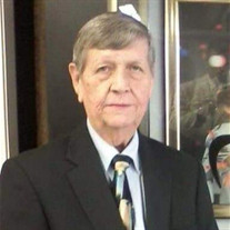 Marvin  Daniel  McKenzie Sr.