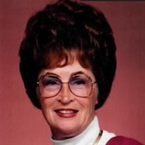 Mrs. Donna T. Tusch (Harnish)