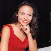 Ms. Amanda Nicole Holden