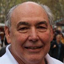 Gary Thomas Bowden