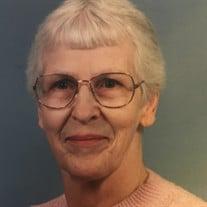 Clara M. Ackman