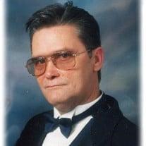 Jimmy T. Qualls