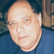 Alan Nathan Levy