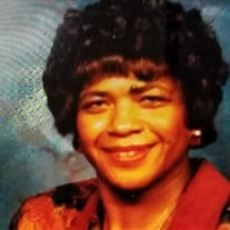 Mrs. Barbara  Ann  Brown-Wright