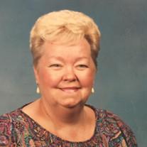 Nancy Ann Self