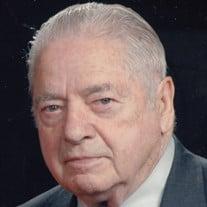 Sylvan V. Lappe