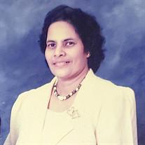 Frances Fernando