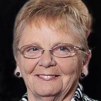 Ardis June Carvell