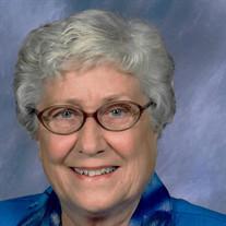 Janice K Schweiger