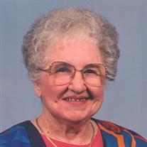 Mary Alice Long