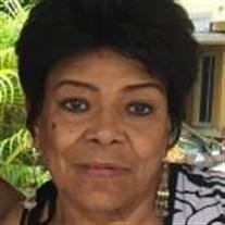 Maria Teresa Cruz