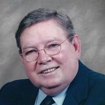 James  Hamilton Clawson