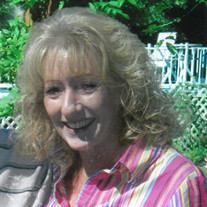 Patricia Ann (Trott) Palese