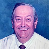 Daniel Don Podrasky