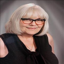 Elizabeth Ann Ketrick