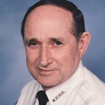 Mr. O. T. Mullinax