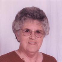 Nellie Davis Fannin