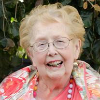Mary E. Trotter