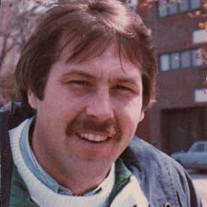 Mark Wayne Ridgeway