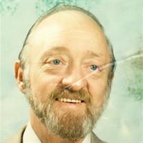 Donald  Eugene Hancock