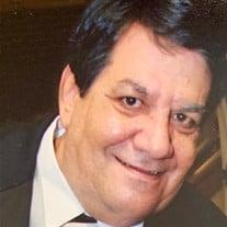 Don Eugene  Fenrick