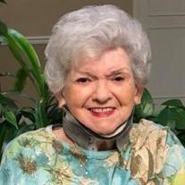 Mrs. Lillian Pope Falkner McDonald