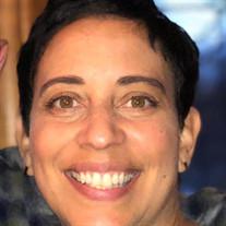 Monica Maria Rhene Hopson