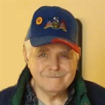 Jay C. Swartzentruver